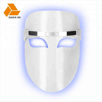 NEW led facial mask photon