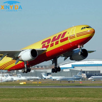 Cheap Air Freight China to India Door to Door Delivery Service