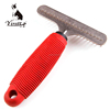 Yangzhou Yingte Pet Brush Dog shedding Comb Grooming Tools