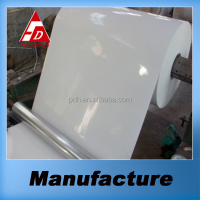doing self adhesive sticker paper - - wood pulp silicon paper