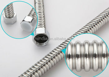Stainless Steel Corrugated Hose Bellow