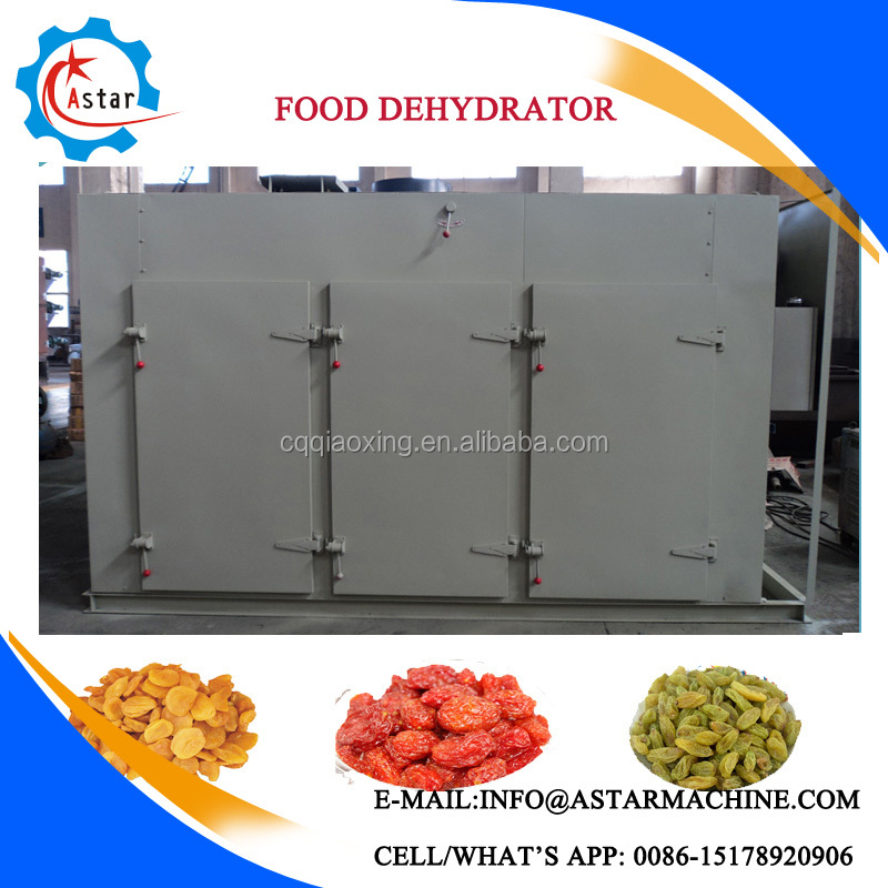 High Quality Cheap Price Raw Food Dehydrator For Vegetable Fruit