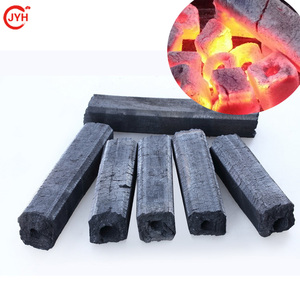 High quality restaurant grade sawdust briquette charcoal prices