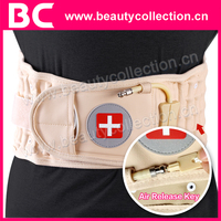 BC-0905 Shenzhen High Quality Spinal Air Traction belt