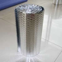fire resistance aluminum foil bubble with xpe foam