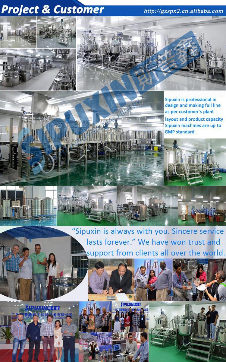 Perfume manufacturing 2 stages stainless steel water treatment, RO water purify device