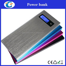 Super Slim High Capacity Universal Powerbank For Mobile GET-PB08J