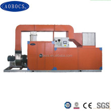 nmp solvent recycling machine for battery production
