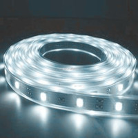 12V/24V flexible LED Strips SMD 3528 White Christmas lighting