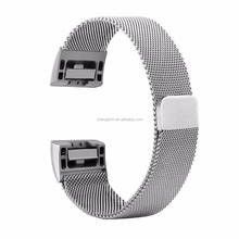watch strap stainless steel/one piece watch strap/32mm watch strap