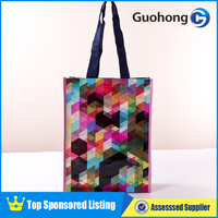 Top Quality Used Laminated PP Woven Bag/PP Bag Woven