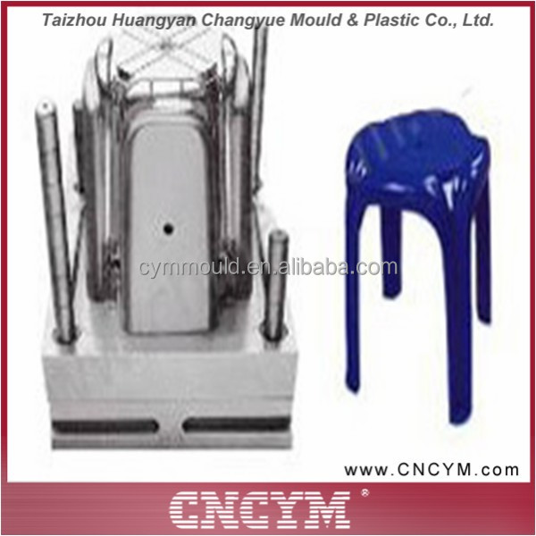 CY Mould Factory Customized chair ready made plastic mould