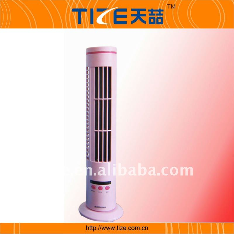 Computer DC brushless 5V USB fan TZ-USB580B mini tower fan