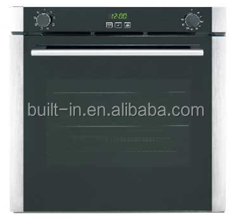 70L electrical built-in oven kitchen oven mini electric oven
