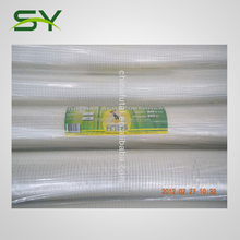 Tent Polylene Clear Leno Tarp, poly tarp for pool cover