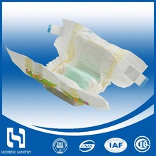 Custom Printed Disposable Bebe Diaper Baby Nappy For Wholesale