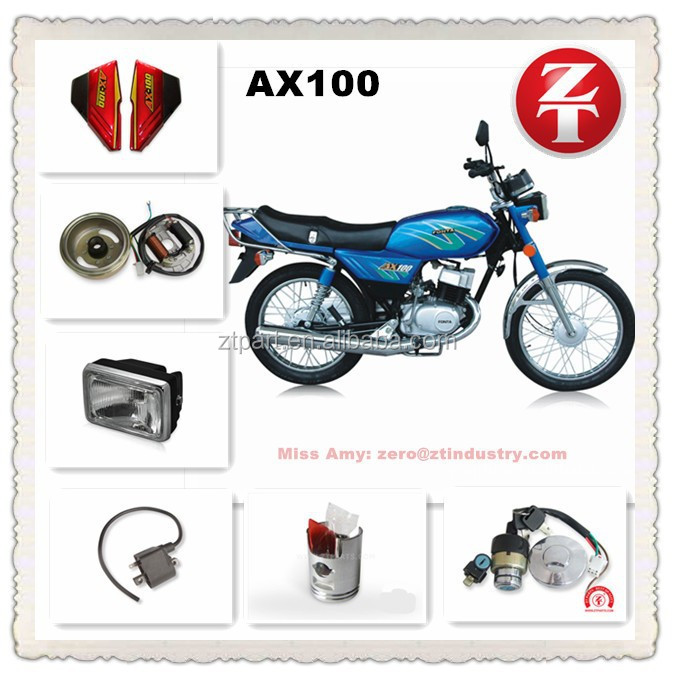 Hot!! AX100 motorcycle part for motocicleta