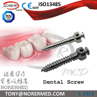 Dental Implant Dental Screw Dental Micro