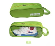 Traveling Sports Shoe Storage portable Shoe case bag