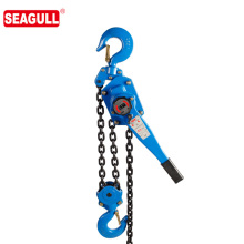 HSH-CB CE GS steel lever chain hoist ratchet lever block 3 ton