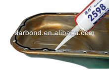 Chemical Resistance RTV Silicone Sealant