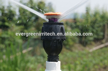"1/2"" male thread agriculture irrigation micro jet sprinkler"