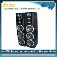 2.0 AC Multimedia Active Speakers hot selling Fashion design Home Theater Speaker Home Sound System