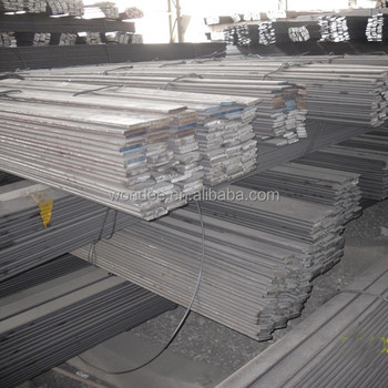 SUP9 Steel Material High Quality Mild Steel Flat Bar Sizes