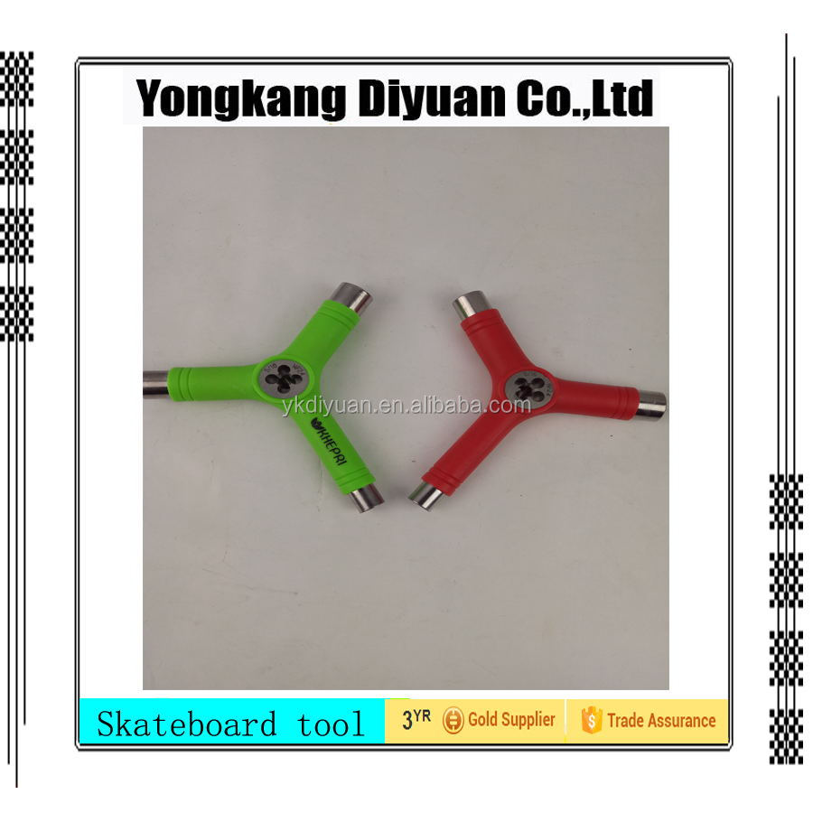 Original Y style High quality longboard China multinational skateboard tool for sale