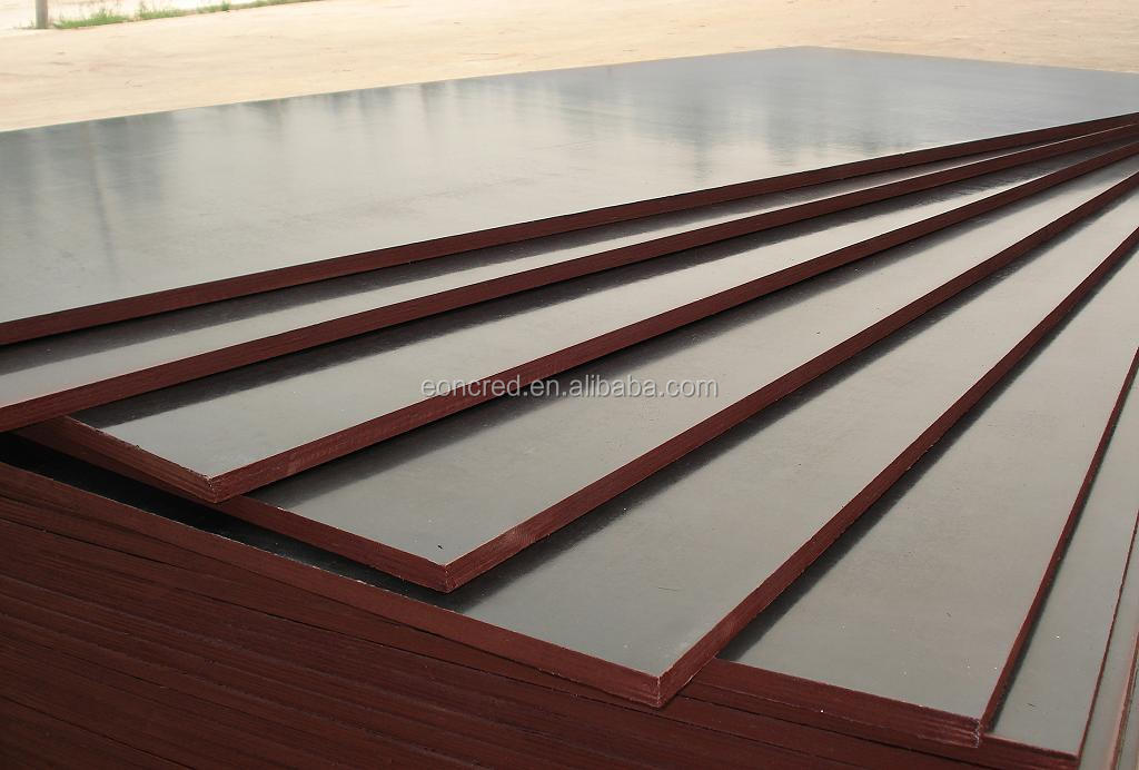 18mm brown film faced ply wood, construction ply wood, marine ply wood