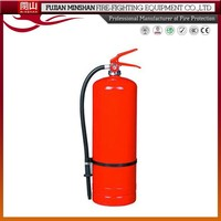 portable dry powder fire extinguisher from 0.5 to 50 kg available
