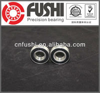 6202 2RS Bearing 15x35x11 Bearings 6202 2RS Shielded Deep Groove Ball Bearing 6202RS