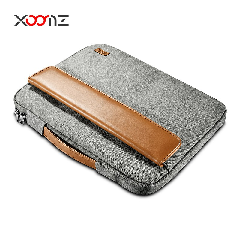 "XOOMZ Lightweight Laptops Sleeve for Macbook Pro i7 12.9"" Cover"