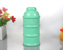 factory price food container yiwu products plastic protein powder container cusyomized packing milk container nuk
