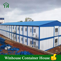 Mobile home container modular house container house
