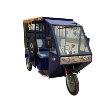 electric tricycle with wholesale price tuk tuk for hot sale now