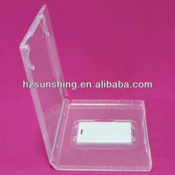 clear plastic pockets metallic portfolios case