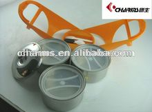 Charms waterproof food container