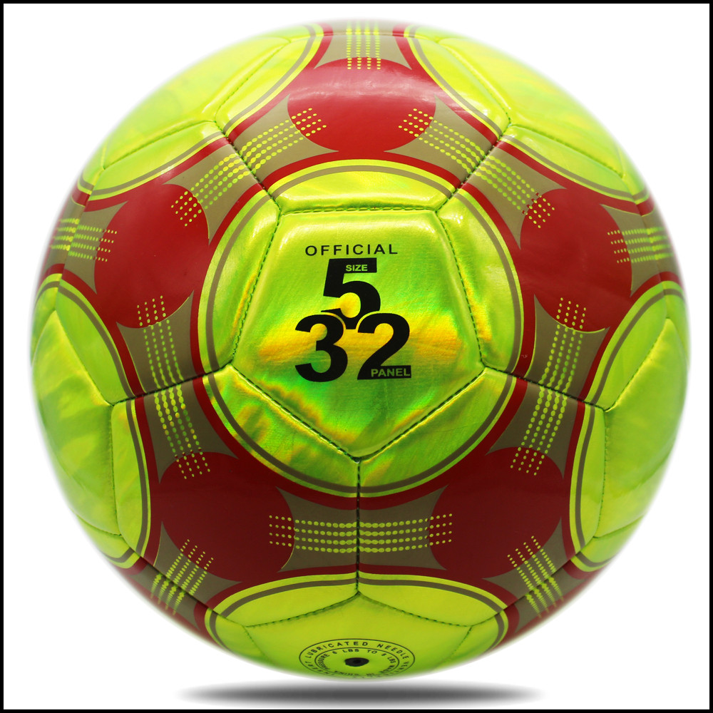 High Quality 32 Panel Matte PVC Number 5 Football Custom Soccer <strong>Ball</strong>