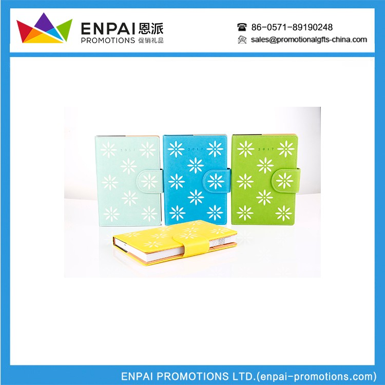 Buy Wholesale From China formal business notebook promotional items for 2016 embossing business paper notebook