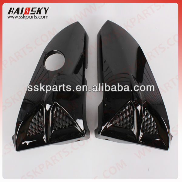 HAISSKY motorcycle engine parts YBR125 body parts alibaba China