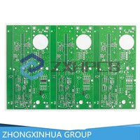 Electronic OEM Solar Power Bank PCB