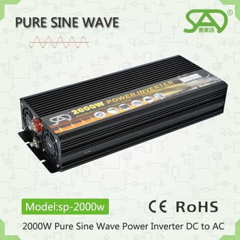 1000w/2000w/3000w pure sine wave inverter 12v 220v/pure sine wave power inverter/inverter 12v