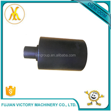 PC60-7 Construction Machinery Part Carrier Roller Top Roller For Sale