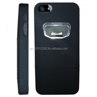 Bottle Opener Case for iPhone 5C