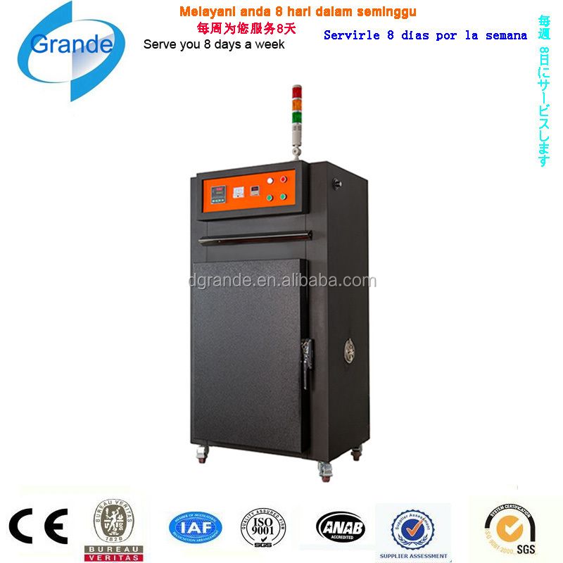 Electronic Power High Temperature Industrial Rubber Aging Oven