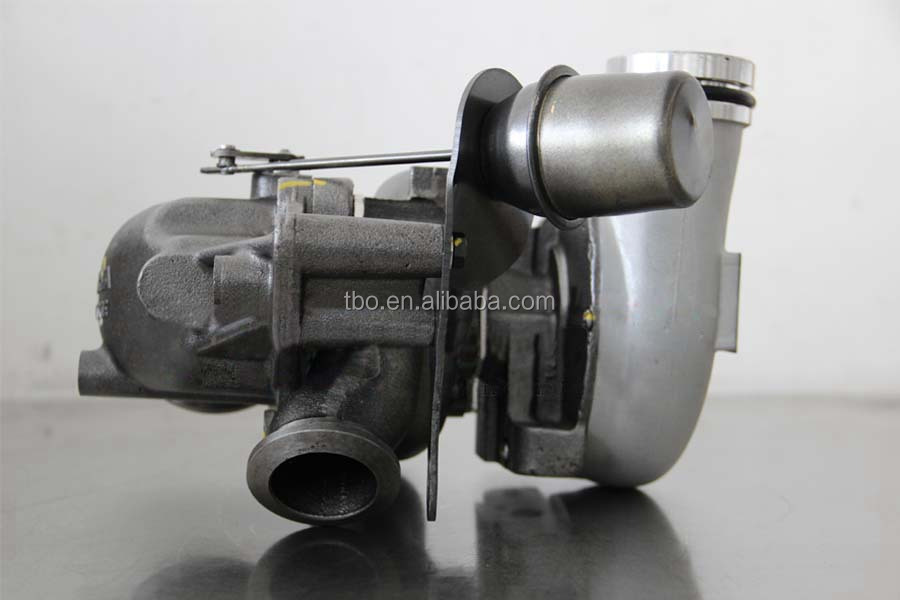 turbocharger 1993 - 2000 Chevy GMC 6.5L Diesel GM4 GM6 GM8 turbo