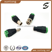 Super Quality Wirie RF Connector Transceiver BNC Video Balun