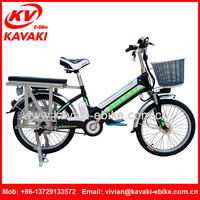 new design and long life battery time china 1000w strong 3 wheel electric cargo bike kit