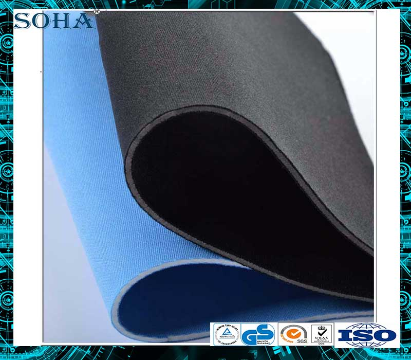 OEM welcome 4MM premium neoprene fabric for sewing